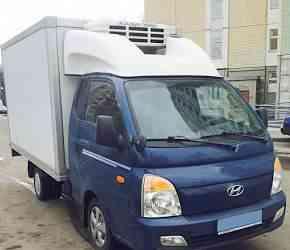 или обмен Hyundai Porter, 2013