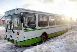 Автобус Лиаз (, аренда)