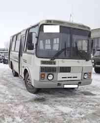 автобус паз-32054 2010 г. в