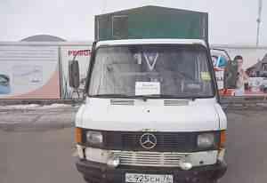 Мерседес грузовой 308D 1993г. в