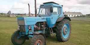 трактор Беларусь мтз - 80Л