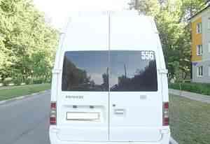 Форд Транзит 2005 г. возможно с работой