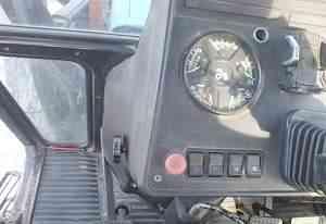 Бурильно- крановая машина