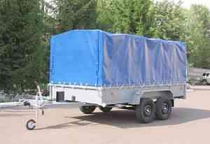 прицеп грузовой саз-83172-01