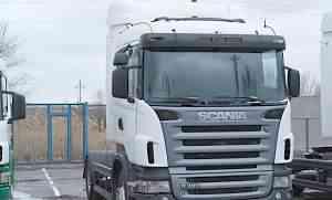 Скания Scania R380