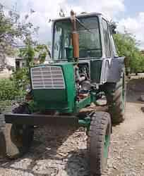 трактор юмз 6 лк
