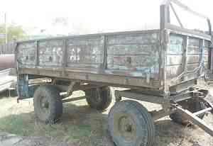 трактор юмз-6 1986г