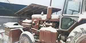 Трактор эо-2621 на базе юмз