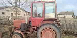 Трактор т 25 с прицепом без документов
