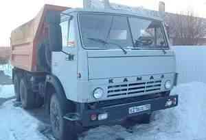 Камаз 55111 Евро1