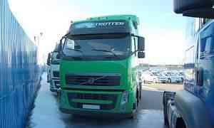 Тягач Volvo (Вольво) FH 400 лс 2012 год